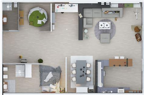 loft layout Interior Design Ideas.