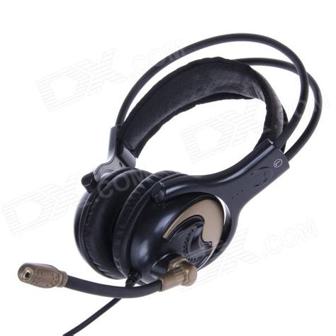 Headset Keenion Gaming keenion kdm 311a 3 5mm wired stereo headset w