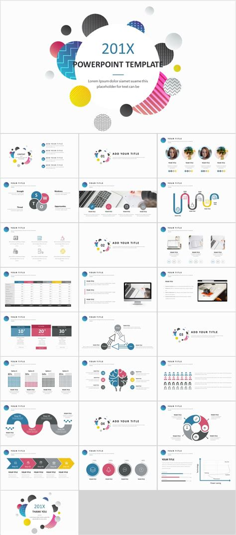 creative the highest quality powerpoint templates and 26 best business swot creative powerpoint template the