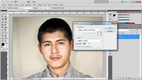 programa para recortar imagenes sin fondo blanco c 243 mo cambiar el color de fondo de una fotograf 237 a a blanco