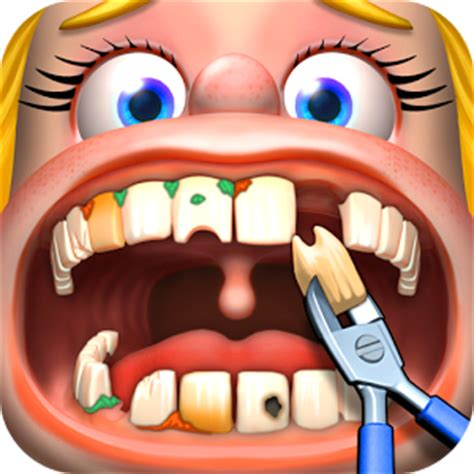 Home Design App Youtube by Crazy Dentist Fun Games Android Apps On Google Play