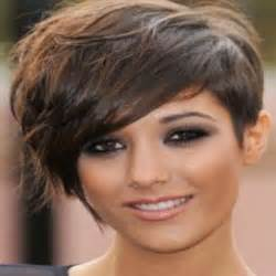 pixie cut styles for thick hair pixie haircut thick hair