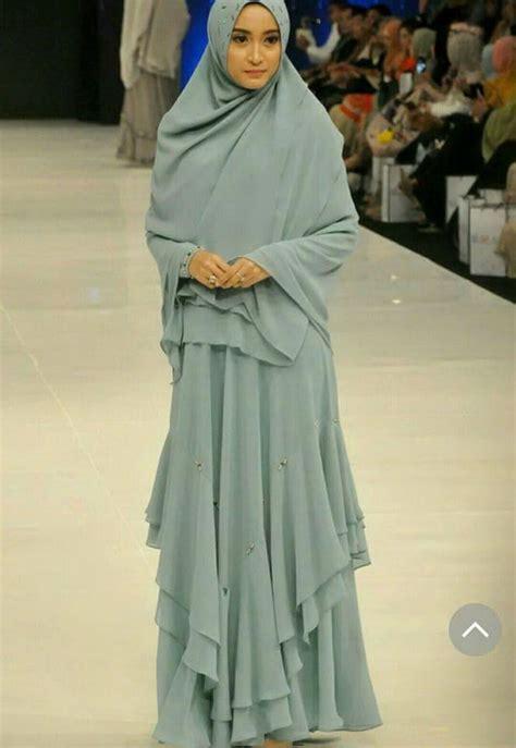 Fashion Muslimah Terkini gambar fashion muslimah terkini ibarat menunggu sang arjuna datang merisik si gadis fesyen