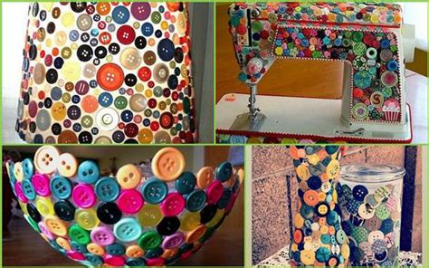 Handmade Creative Things - 11 clever diy decoration ideas for your home
