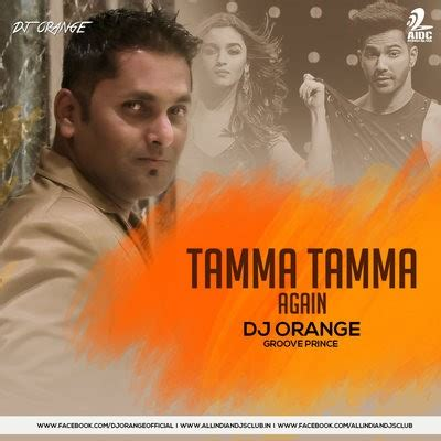 aidc despacito dj orange groove prince remix tamma tamma again dj orange groove prince remix aidc