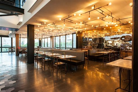 design cafe los angeles los angeles restaurants with the most stunning design