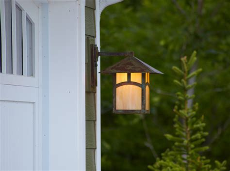 Outdoor Garage Wall Lights Exterior Garage Lighting Up Traditional Outdoor Wall Lights And Sconces By Brass