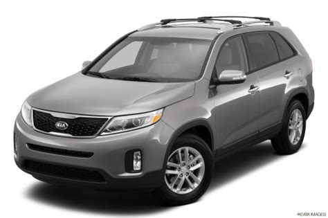 Kia Sorento 2015 Prices 2015 Kia Sorento Suv Review And Price New Suv Cars 2014 2015