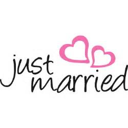 Decorate Mugs Just Married Choose The Design