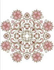 heritage quilt block machine embroidery designs by sew swell