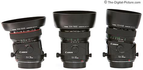 Lensa Canon Ts E 45mm canon ts e 24mm f 3 5l tilt shift lens review