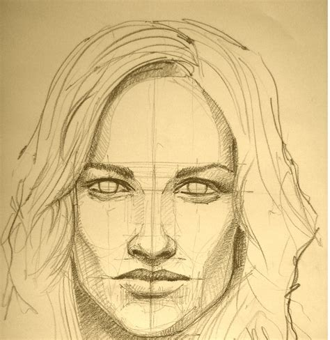 how to draw pencil drawing the technique of portrait pencil drawing for beginners