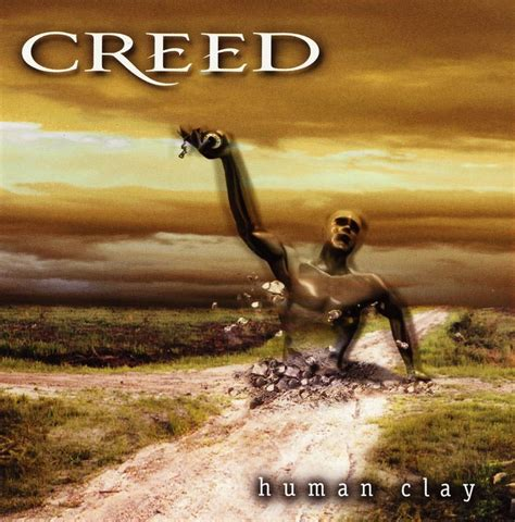 creed with arms wide open mp creed human clay lyrics genius