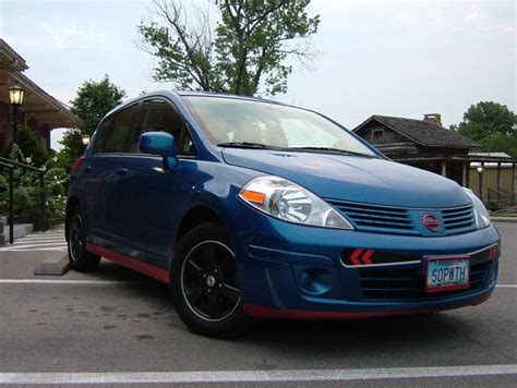 custom nissan versa 2007 nissan versa custom for pinterest