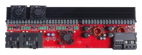 Power Mosconi As 200 4 Made In Italy Ready Stock test car hifi endstufe 4 kanal mosconi gladen as 200 4
