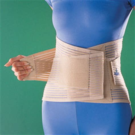 Oppo Sacro Lumbar Support 2164 Size Large oppo sacro lumbar support care supports 2164 187 reidko