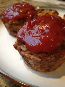 a healthy makeover meatloaf muffins