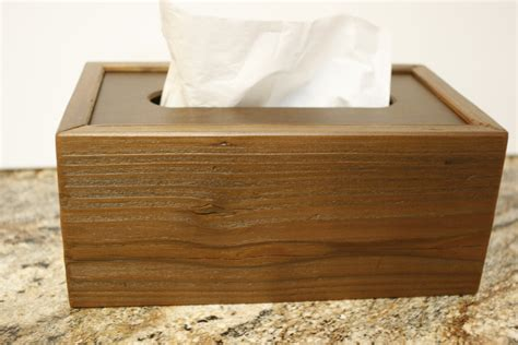 Tissue Box Cover variant options of rectangle tissue box covers