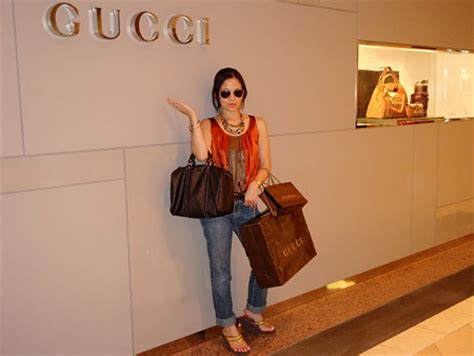 Gucci Speedy Waterproof 1709 bag collection archives my fashion juice
