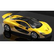 2014 Mclaren P1 Price  New Car Release Date And Review