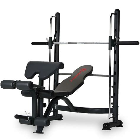 half bench press marcy eclipse rs3000 olympic half smith machine smith