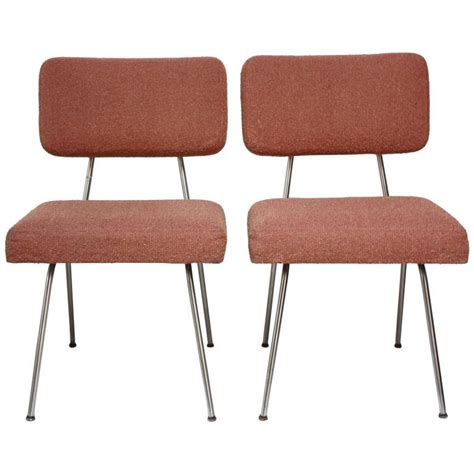 george nelson for herman miller dining chairs for sale at