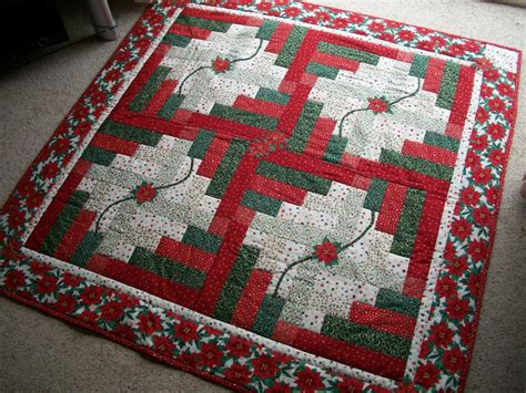 Log Cabin Quilt by You To See Log Cabin Quilt On Craftsy