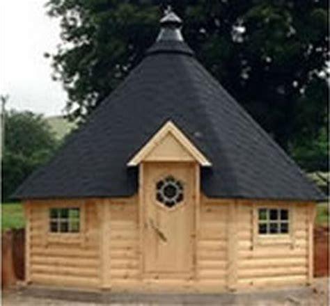 Log Cabin Bbq by Log Cabins Bbq Huts