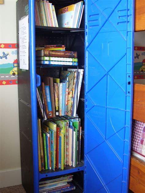 boys bedroom locker locker storage kids rooms pinterest