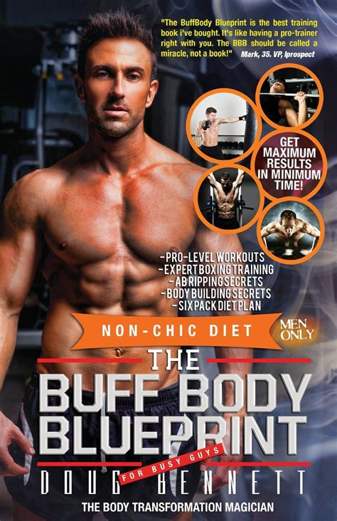 complete physique your ultimate transformation books the buff blueprint busy guys transformation