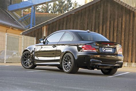 official hp bmw  series  coupe  alpha