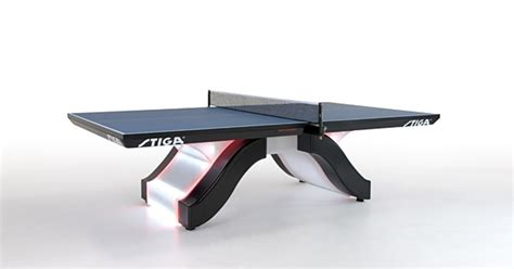 most expensive ping pong table stiga showcourt table tennis most expensive sports