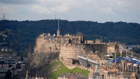 Edinburgh Records Edinburgh Castle Records Busiest July News