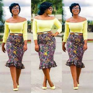 skirts and dresses in ankara fashion 20 best images about ankara skirts on pinterest african