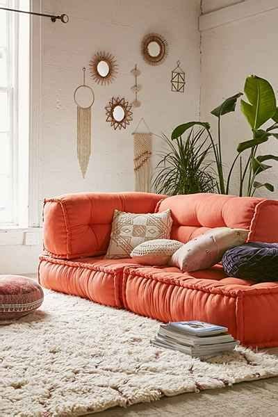 floor couches best 25 floor couch ideas on pinterest floor seating