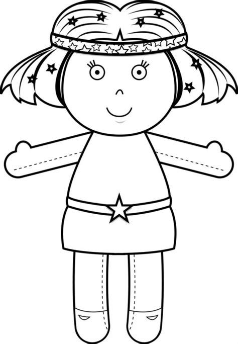 imagenes para pintar muñecas mu 241 ecas para pintar