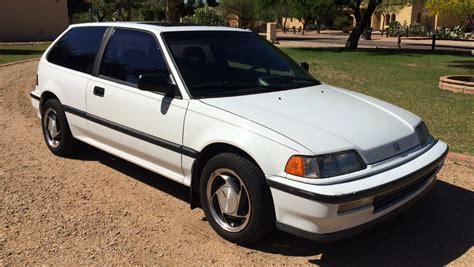 1990 honda civic hatchback value az honda civic si 1990 white ef hatchback 5 speed a c
