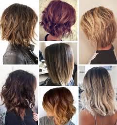 tendances coiffures printemps 201 t 233 2017 mag coiffure
