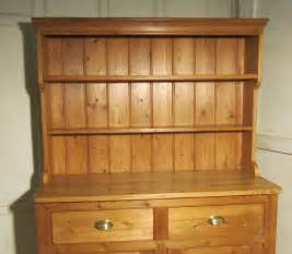 a pine farmhouse kitchen dresser antiques atlas