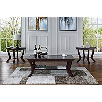 Traditional Table Ls For Living Room - 3pcs coffee end tabel set kitchen dining