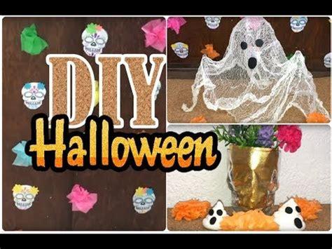 decorar oficina para halloween diy faciles para decorar tu habitaci 243 n oficina halloween