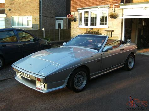 Tvr 350i For Sale Tvr 350i