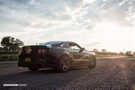 mustang usa part four getting high in albuquerque