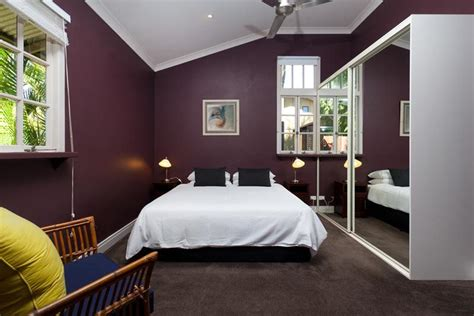 Plum Bedroom Walls Panda S House Plum Bedroom Decorating Ideas