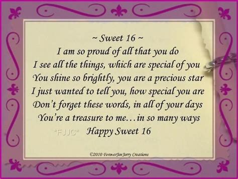 Quotes For Sixteenth Birthday 1000 Images About Birthday Quotes On Pinterest Birthday