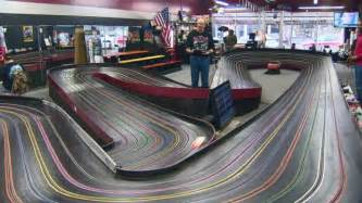slot car racing revving back up in franklinton wral