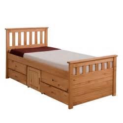 verona ferrara captains bed up to 60 rrp next day