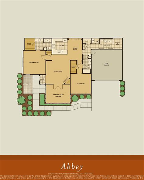 epcon floor plans 100 epcon canterbury floor plan wilcox communities