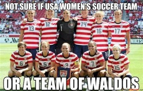 usa soccer memes usa womens soccer team meme