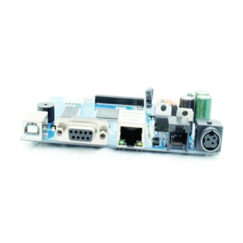 Part Mainboard Pcb Printer Thermal Eppos Ep200 thermal printer board pcb kit rs232 usb lan 3 ports shopping in pakistan